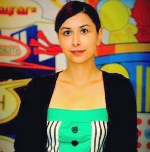 Ana Rizescu