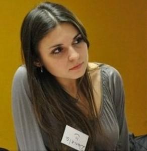 Sanda-Daniela Alexeiciuc