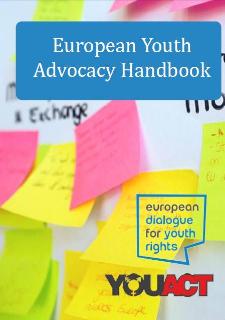 European Youth Advocacy Handbook V2