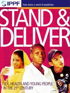 IPPF Stand and Deliver