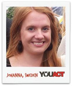 Johanna Selander