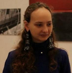 Luciana Grosu