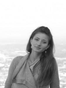 Gvantsa Khizanishvili