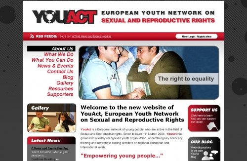 you_act_website