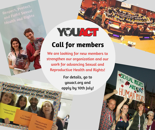 YouAct Call for members_Apply by 10th July