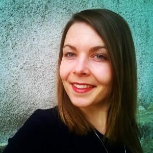 Yana Mladenova