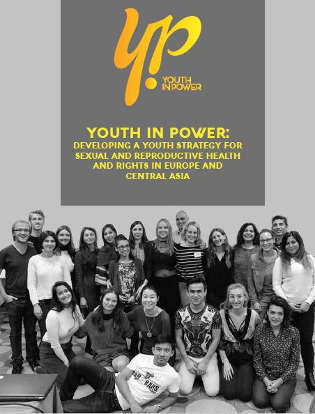 Youth in Power