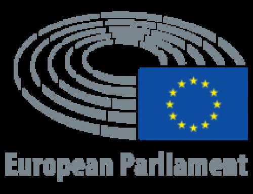 The European Parliament, Our Ally