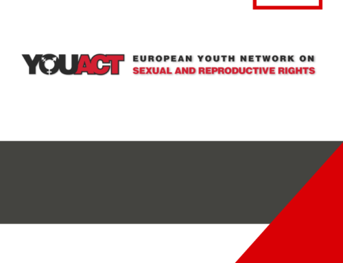 YouAct Annual Report 2018