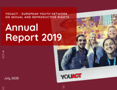 YouAct Annual Report 2019