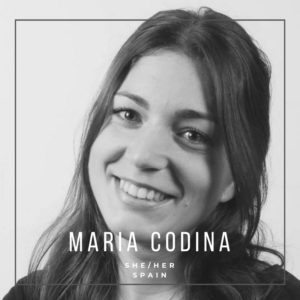 Maria Codina
