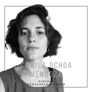 Camila Ochoa Mendoza