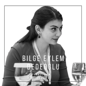 Bilge Eylem Dedeoglu
