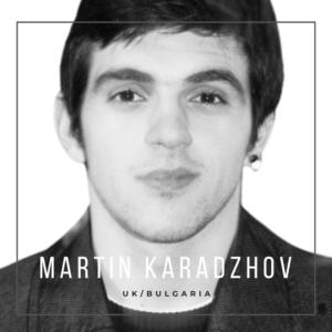 Martin Karadzhov