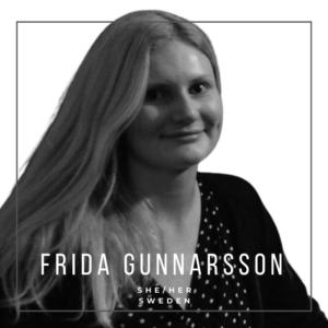Frida Gunnarsson
