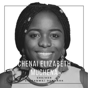 Chenai Elizabeth Muchena