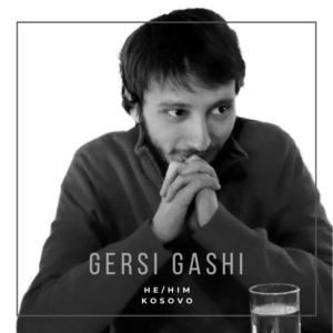 Gersi Gashi