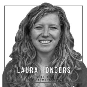 Laura Honders
