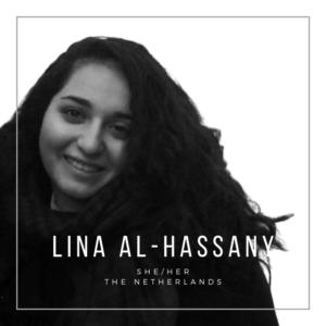 Lina Al-Hassany