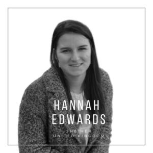Hannah Edwards