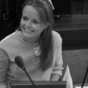 Cecilie Morville