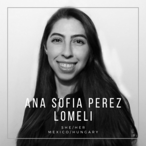 Ana Sofia Perez Lomeli