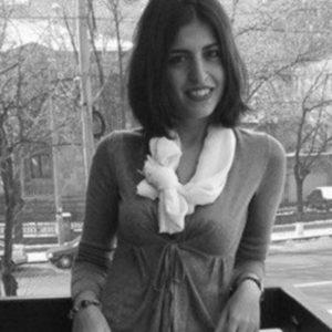 Anush Hayrapetyan