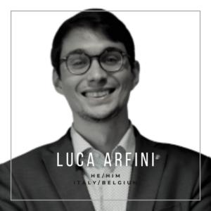 Luca Arfini