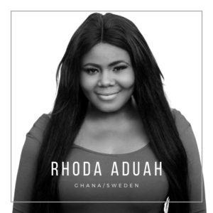 Rhoda Aduah